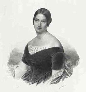 Emilia Goggi Italian singer and opera singer