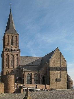 Emmerich, Sankt Martinikirche foto4 2011 02 09 13.07