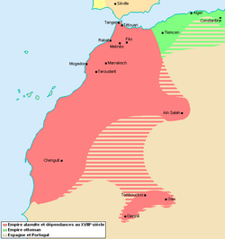 Empire alaouite - XVIIIe s.PNG