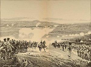 First Carlist War - Image: En Mendigorría