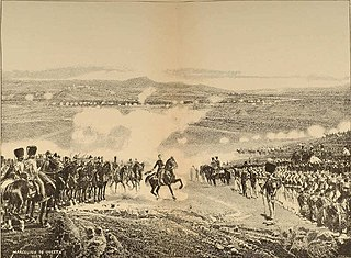 First Carlist War Civil war in Spain from 1833 to 1840