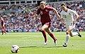 England Women 0 New Zealand Women 1 01 06 2019-1086 (47986460327).jpg