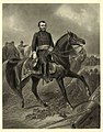 Engraving of Ulysses S. Grant on horseback.jpg