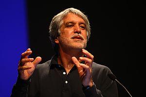 Enrique Peñalosa - Image: Enrique Peñalosa