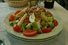Ensalada de coliflor - 5 5
