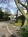 Entrance Porch - geograph.org.uk - 1187093.jpg