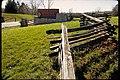 Entrance gate, Abraham Lincoln Birthplace National Historic Site (e3b691a4-b3ee-43c9-8b43-9bb10a2644d9).jpg