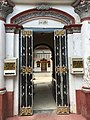 Entrance of Amrita Lall Daw's house, Kolkata, MA41.jpg