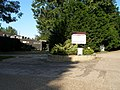 Entrance to Broad Farm Holiday Park - geograph.org.uk - 521053.jpg