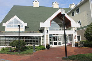 Choice Hotels - Comfort Inn in Concord, New Hampshire