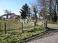 Entrance to Gartinbantrick Farm - geograph.org.uk - 375330.jpg