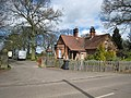 Entrance to Longford Hall - geograph.org.uk - 1240923.jpg