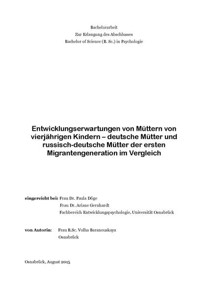 File:Entwicklungserwartungen von russisch-deutschen und deutschen Müttern von vierjährigen Kindern.pdf