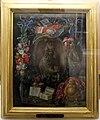 Erasmus quellinus II e jan van kessel I, allegoria dlel'asia, 1667, olio su rame.JPG