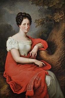 Erbprinzessin Adelheid von Oldenburg (Quelle: Wikimedia)