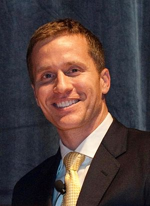 Eric Greitens cover