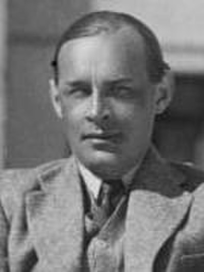 Picture of an author: Erich Maria Remarque