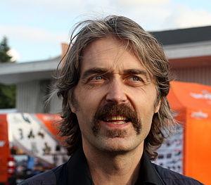 Erik Skjoldbjærg - Erik Skjoldbjærg, 2013