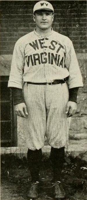 Ira Rodgers - Image: Errett Rodgers (baseball)