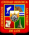 Escudo Chorrillos Perú.png