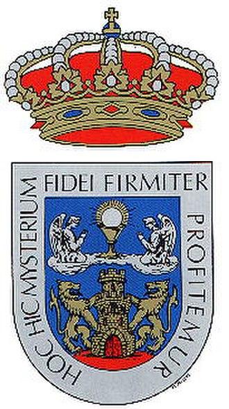 Province of Lugo - Image: Escudo Lugo
