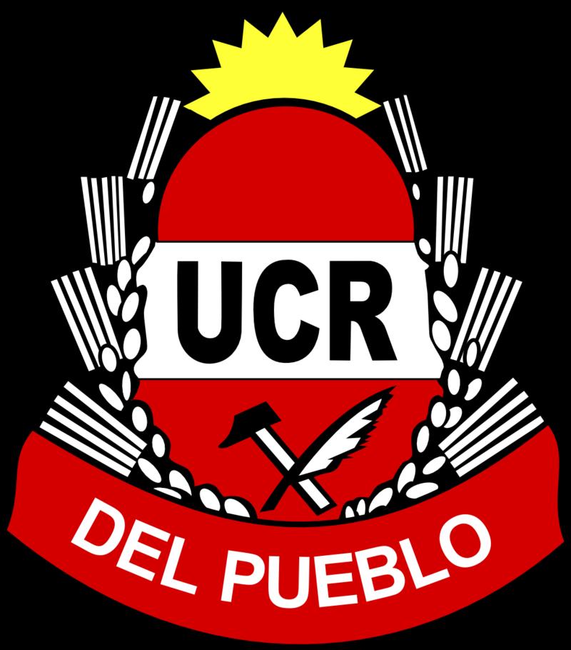 Escudo de la UCRP (Unión Cívica Radical del Pueblo).png