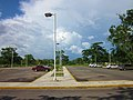 Estacionamientos en la Uqroo, Chetumal, Qroo. - panoramio.jpg