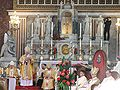 Esztergom - Meszlényi beatification 10.JPG