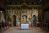 Ethnographic Park of Sanok 05 - Greek Catholic church from Ropki.jpg