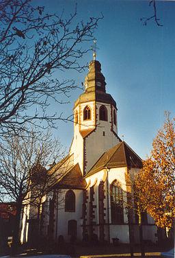 Ettlingen Sankt Martin