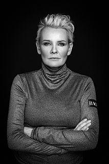 Eva Dahlgren Swedish singer