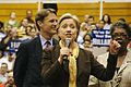 Evan Bayh and Hillary Rodham Clinton (2442784671).jpg