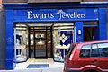 Ewarts Jewellers, Armagh, November 2009.JPG