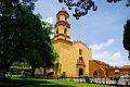 Ex-Convento Fransiscano del Siglo XVI- Jiutepec, Morelos..jpg