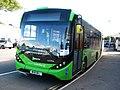 Exeter St Davids - First 44964 (WK18BUJ).JPG