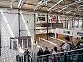 Exkurze Ruzyně, Sever 2, schodiště.jpg
