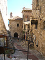 Cos function in matlab
