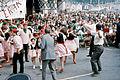 Fêtes de Bayonne-Défilés des bandas (1)-19650805.jpg