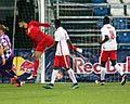 FC Liefering versus SK Austria Klagenfurt April 2016 06.JPG