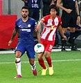 FC RB Salzburg versus Chelsea FC (Testspiel 31. Juli 2019) 26.jpg
