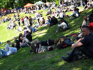 Festival of Good Beer - Festiwal Dobrego Piwa