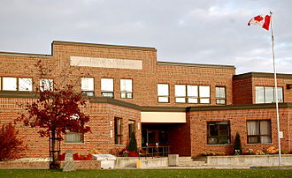 Trillium Lakelands District School Board - Fenelon Falls Secondary School