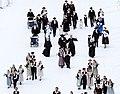 FIL 2012 - Arrivée de la grande parade des nations celtes - Sonerien an Oriant-2.jpg
