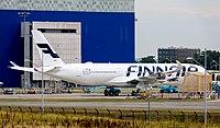 OH-LWC - A359 - Finnair