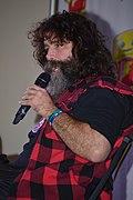 FSC 2016 Mick Foley Q&A 16.jpg