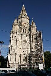 Saint Amand Les Eaux Wikipedia