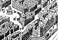 Fabers Belagerungsplan Saalhof 1552.jpg