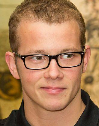 Fabian Hambüchen - Fabian Hambüchen in 2013