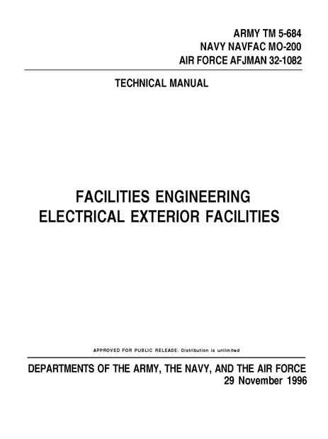 File:Facilities Engineering - Electrical Exterior Facilities.pdf
