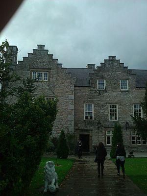 Bodelwyddan - Faenol Fawr